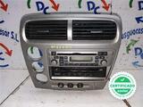 RADIO / CD Honda civic berlina 3 - foto
