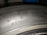 Goodyear Asymmetric 3 235/45/R18 98Y - foto