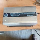 Convertidor 1,500 watios a 220 watios - foto