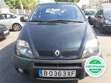 TUBO ESCAPE Renault scenic - foto