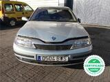 EGR Renault laguna ii - foto