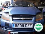 TRANSMISION Chevrolet kalos - foto