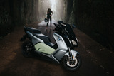 BMW - C EVOLUTION - foto