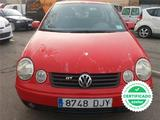 CULATA Volkswagen polo - foto