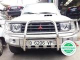 BARRA Mitsubishi montero - foto