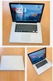 "Macbook pro 15"" - foto"