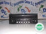 RADIO / CD Peugeot 207 - foto