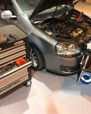 servicio a domicilio de Batería coche - foto