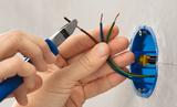 Electricista urgencias economicas - foto