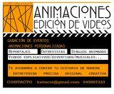 AnimaciÓn y ediciÓn/Editor de videos - foto