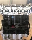 Motores refabricados rectificados - foto