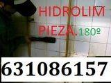 Limpiezas generales hidrolimpiezas - foto