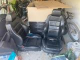 asientos recaro - foto