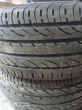 2 Neumáticos Pirelli p zero Nero gt - foto