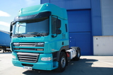 DAF - DAF FT CF 460 ATE SPACE CAB - foto