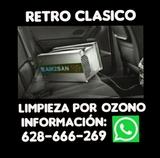 Servicio -Retro Clasico Detailing- - foto