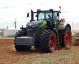 ReprogramaciÓn tractor fendt - foto