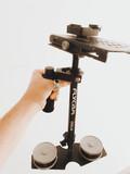Flycam dslr - foto