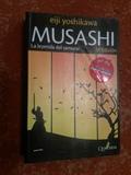 MUSASHI HISTORIA DE GUERRERO SAMURAI - foto