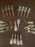 Conectores de altavoz Supra - foto