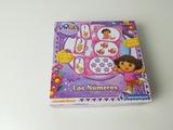 Puzzle números Dora Exploradora nuevo - foto