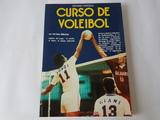 LIBRO,  CURSO DE VOLEIBOL,  VECCHI 1992.  - foto