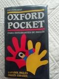 DICCIONARIO INGLÉS OXFORD - foto