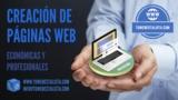 Creación de páginas web profesionales - foto