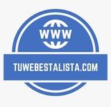 Página web para negocio profesional - foto