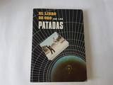 LIBRO DE ORO DE LAS PATADAS.  - foto