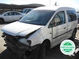 CATALIZADOR Volkswagen caddy 2k 022004 - foto