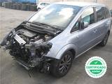 KIT AIRBAG Opel zafira b 2005 - foto