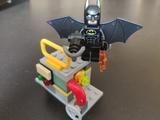 Lego movie - foto