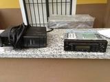 Radio CD y cargador de CD de Citroen Sax - foto
