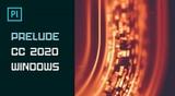 Adobe Prelude CC 2020 - foto