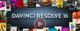 DaVinci Resolve 16 Win & Mac 2020 - foto