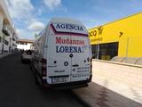 Mudanza lorena portes - foto