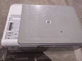 Escaner HP - foto