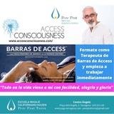 CURSOS BARRAS DE ACCESS CONCIOUSNES - foto