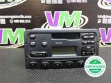 RADIO / CD Ford fusion - foto