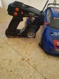 coche nikko bateria - foto