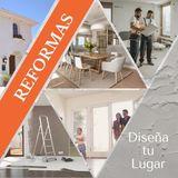 colocacion puertas - reformas - pisos - foto