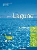 LAGUNE 2 KURSBUCH + CD - foto