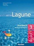 LAGUNE 3 KURSBUCH + CD - foto