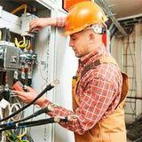 Busco electricista con BOLETIN INDUSTRIA - foto