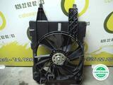 electroventilador renault megane ii - foto