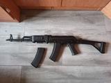 AK-47 Tapco King Arms - foto