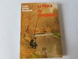 La pesca de ciprinidos - aÑo 1985, libro - foto