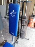 Máquina gimnasia - foto