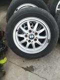 Llantas BMW de 15 - foto